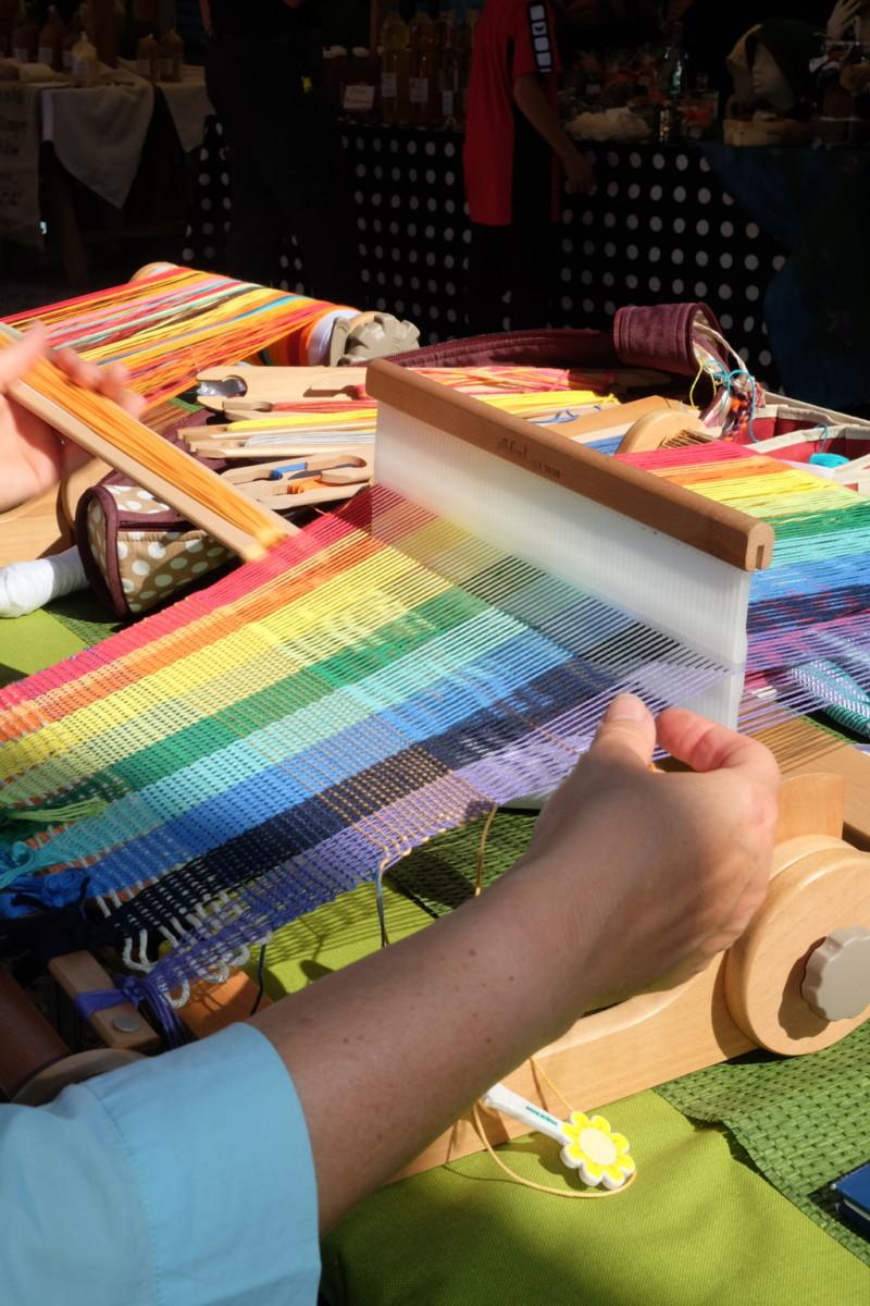 Besucht mich am Swiss Yarn Festival 2020